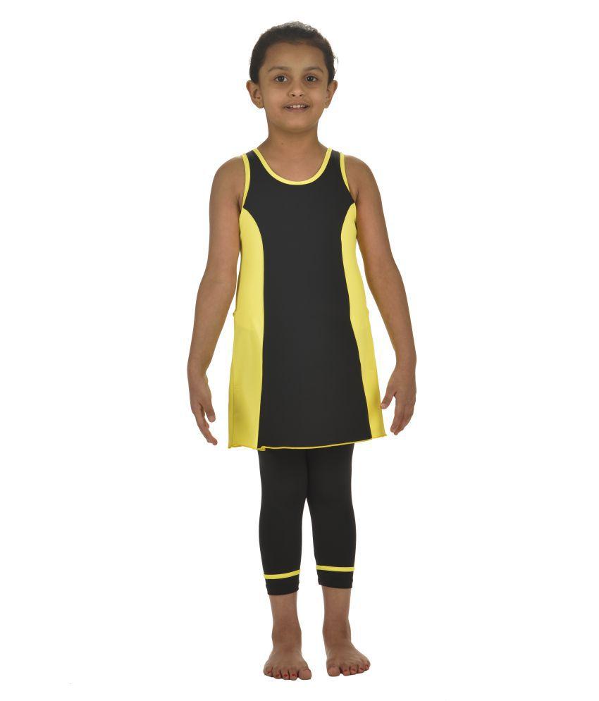 Attiva Multicolor Swimwear
