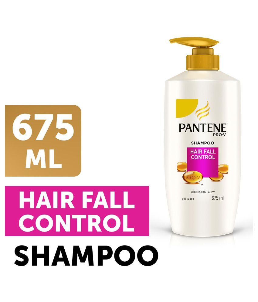 Pantene Shampo Hair Fall Control 170ml Page 3 Daftar Update Sampo Hairfall 750ml Shampoo 675 Ml