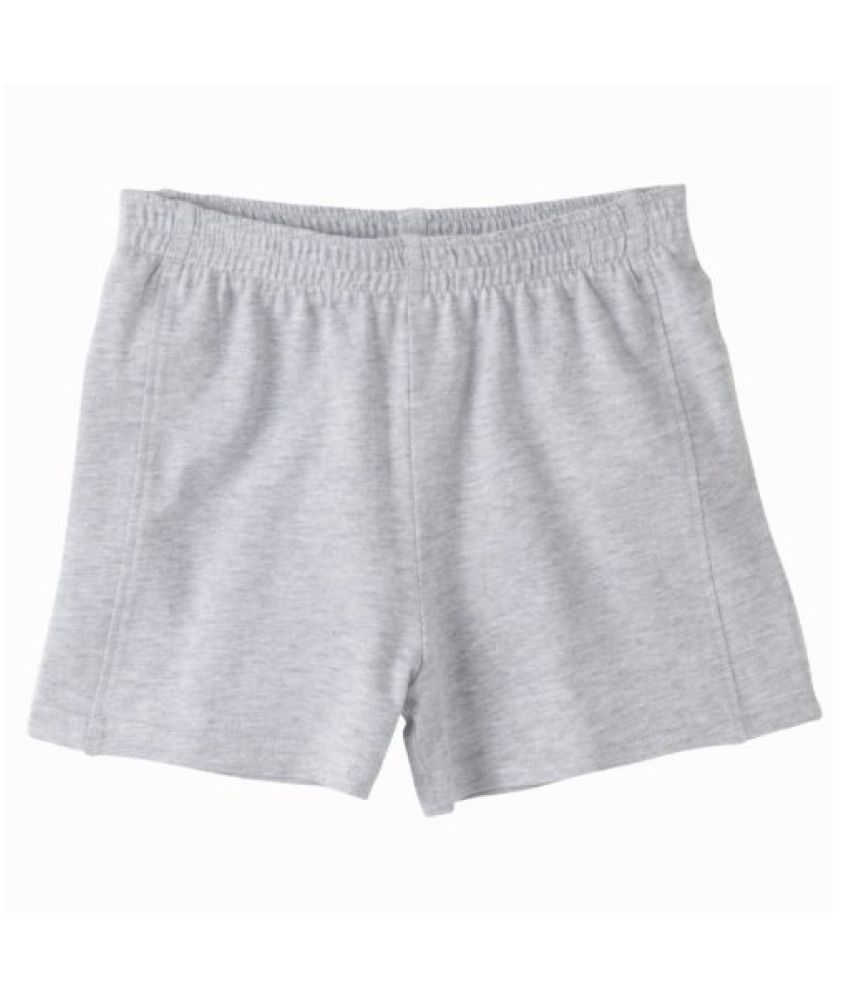 Domyos Baby Gym Light Tops Bottoms (Grey)