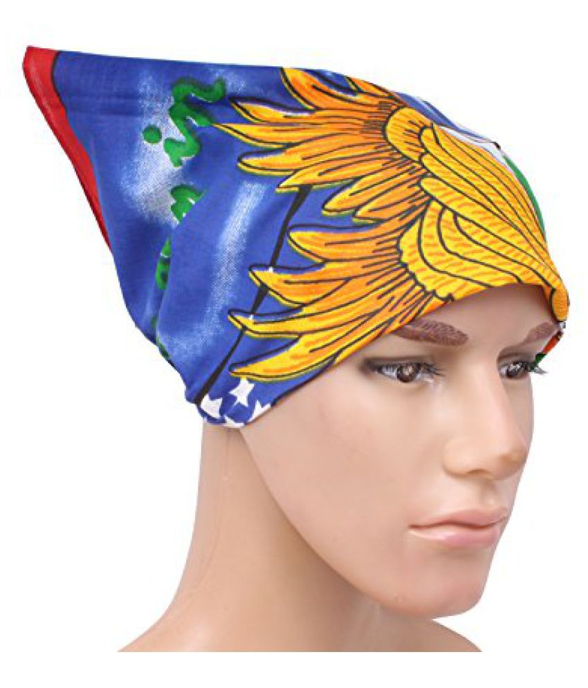 Fashion Unisex Multi Use Headwrap