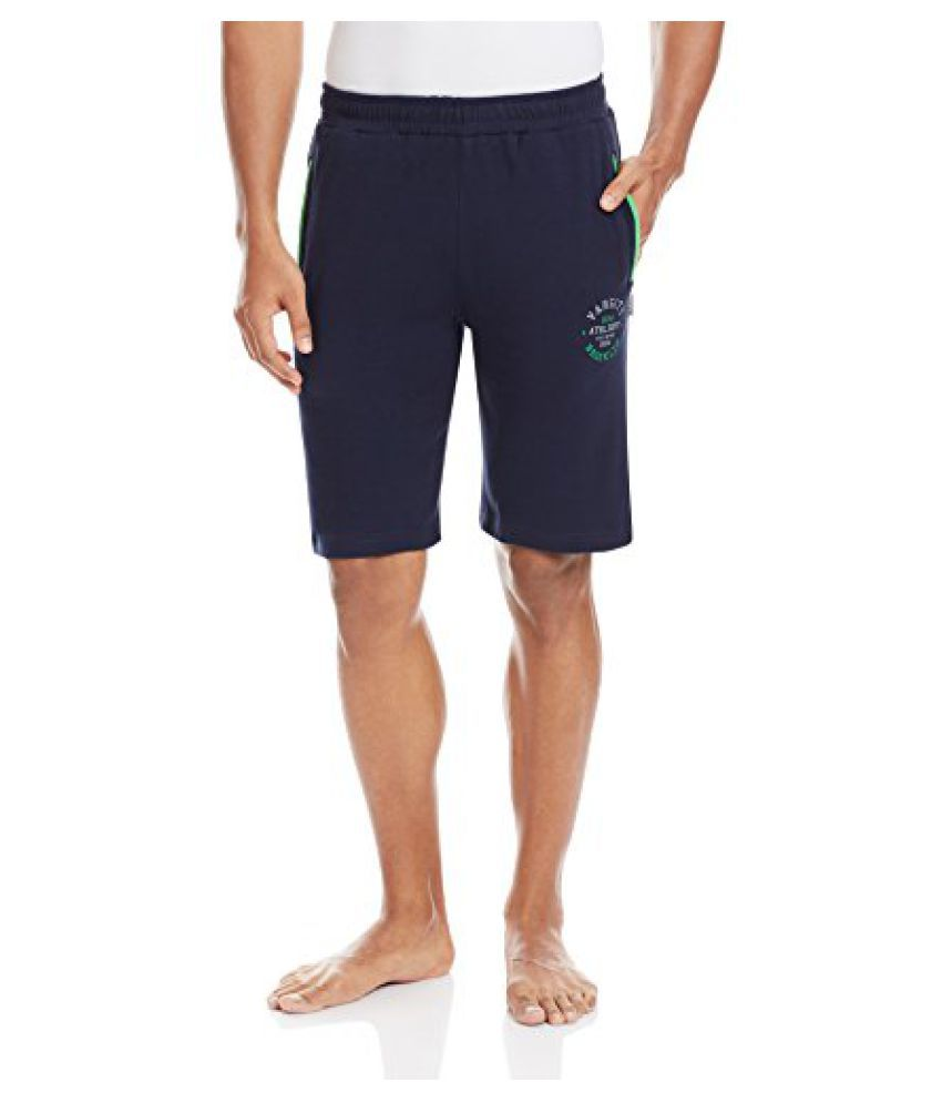 Hanes Men's Cotton Shorts