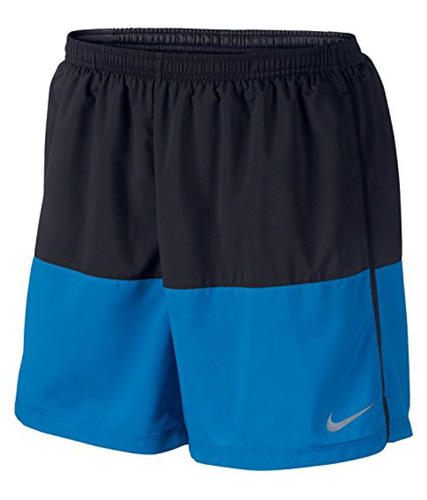 Nike Men's Dri-Fit 5 Distance Running Shorts