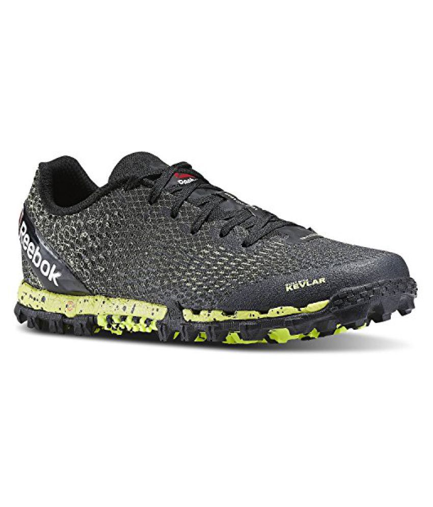 Reebok Men's All Terrain Extreme Wc Trail Running Shoe