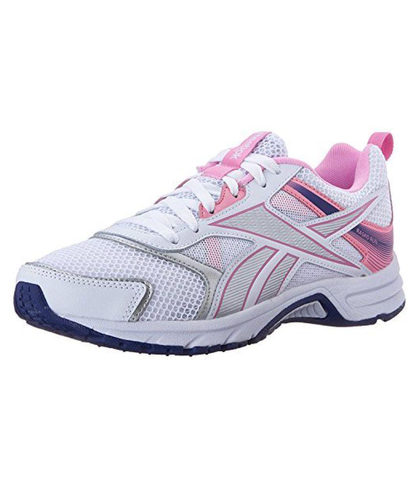Reebok Women's Rasko Running Shoe