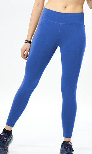 Restless RS C 11F-XS Crops/Capri, Women's X-Small (Royal Blue/Black)