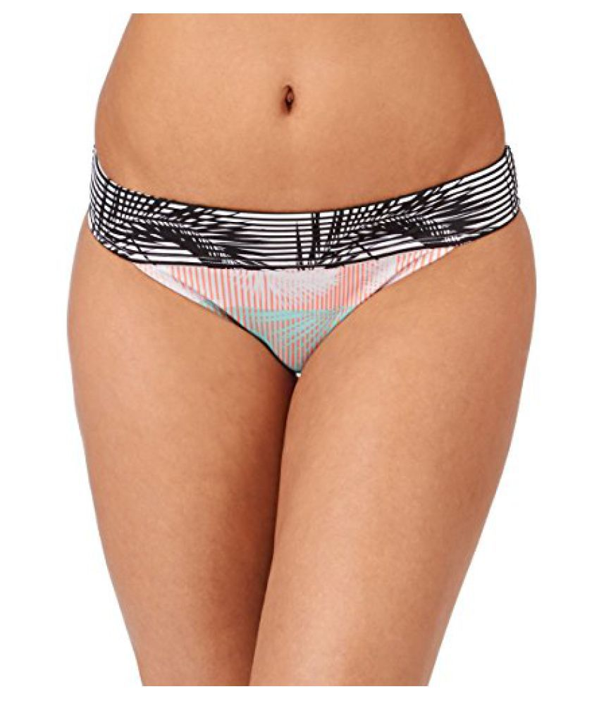 Roxy Womens Swimwear Bikini Bottom/ Swimming Costume