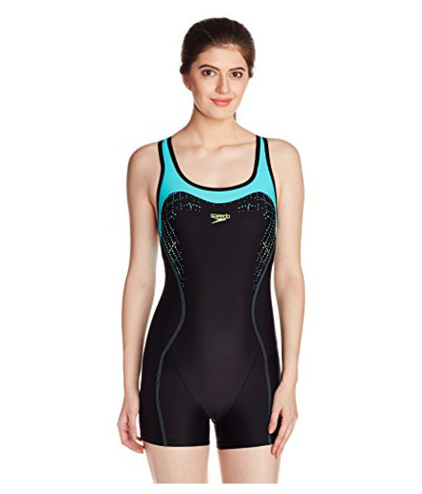Speedo Womens Swimwear One Piece/ Swimming Costume
