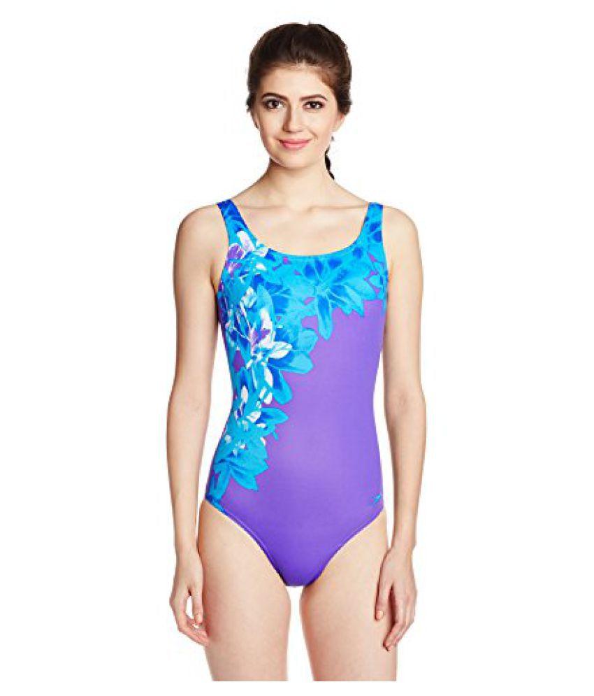 Speedo Womens Swimwear One Piece/ Swimming Costume