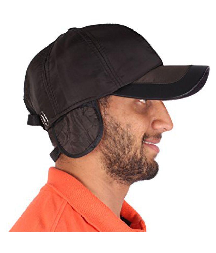 Sushito Fashion Multi Use Cap With Ear Protectector