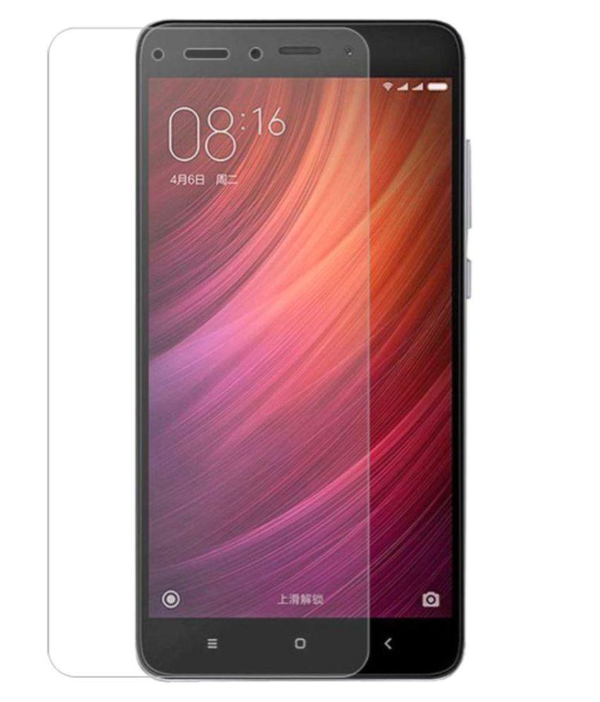 ... 25d Clear Daftar Source · Titan Tempered Glass Iphone 6 Plus Premium Anti Jak Shop For Xiaomi Mi 4i 5 Inches