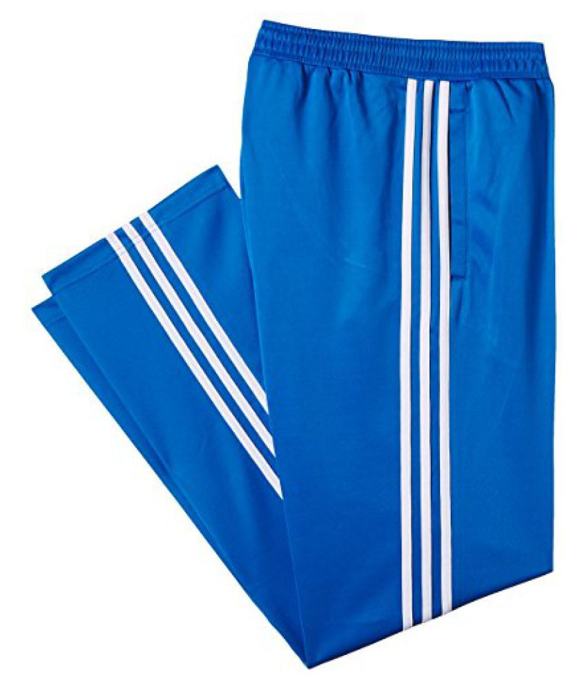 adidas M37672 Cricket Core Pant, Mens XX-Large (Bahblu)