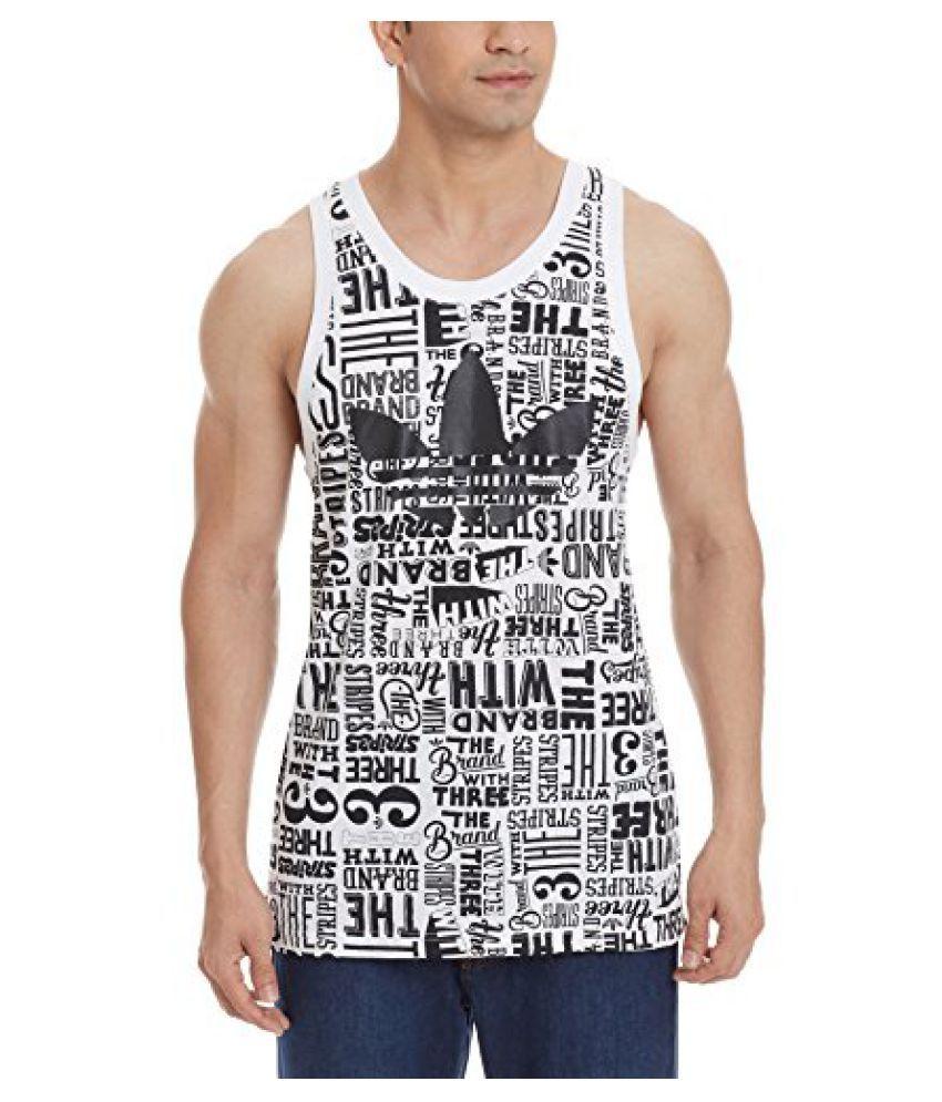adidas Men's Vest