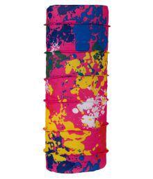 Autofy Multi Printed Polyester Headwraps