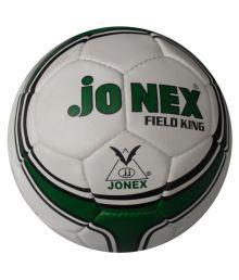 Jonex Field King Multi-color Football Size- 5