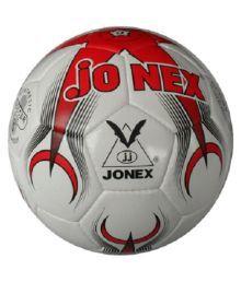 Jonex Professional Multi-color Football Size- 5