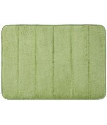 Nimble House Single 50x80 Bath Mat Green