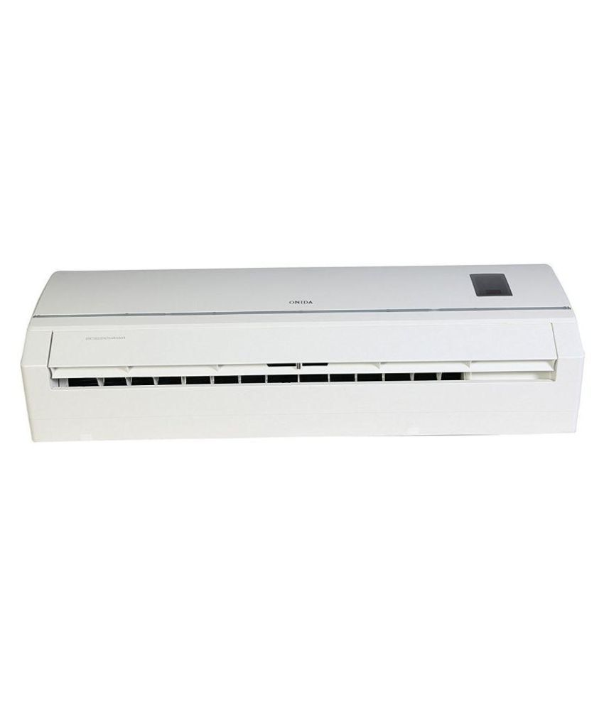 Onida 1 Ton 3 Star S123trd Split Air Conditioner Snapdeal Rs. 23490.00
