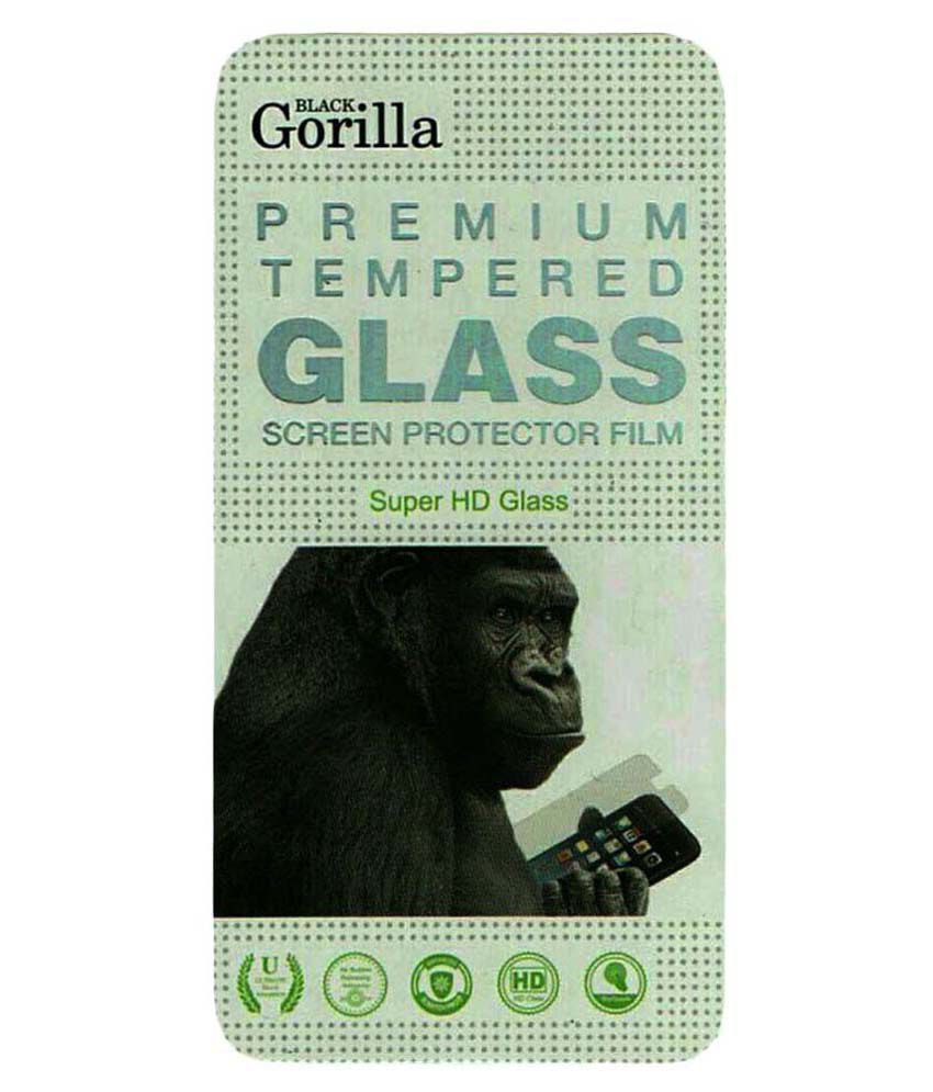 VIVO Y33 Tempered Glass Screen Guard By BLACK GORILLA