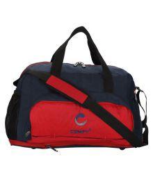 Comfy Multi Solid Duffle Bag