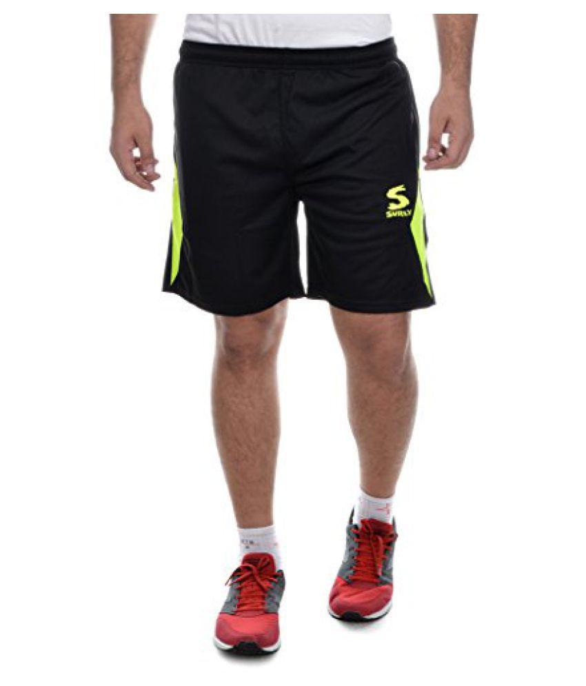 Surly Unisex Polyester Shorts
