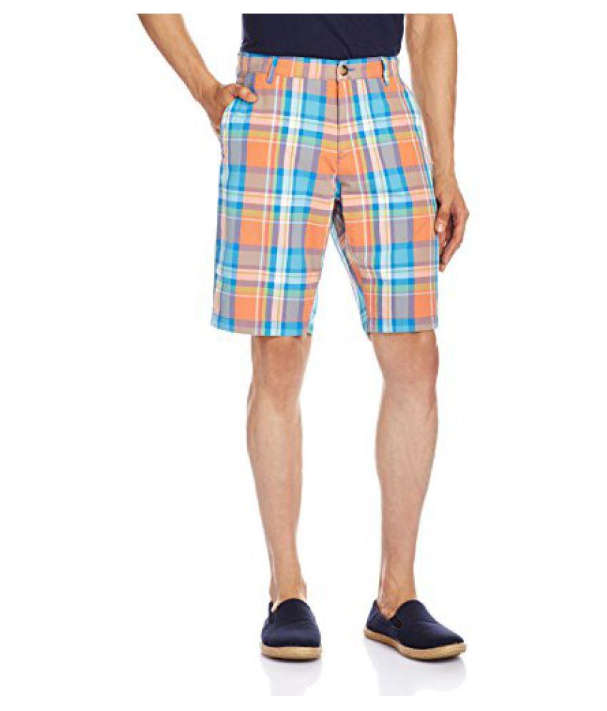 U.S.Polo.Assn. Mens Cotton Shorts