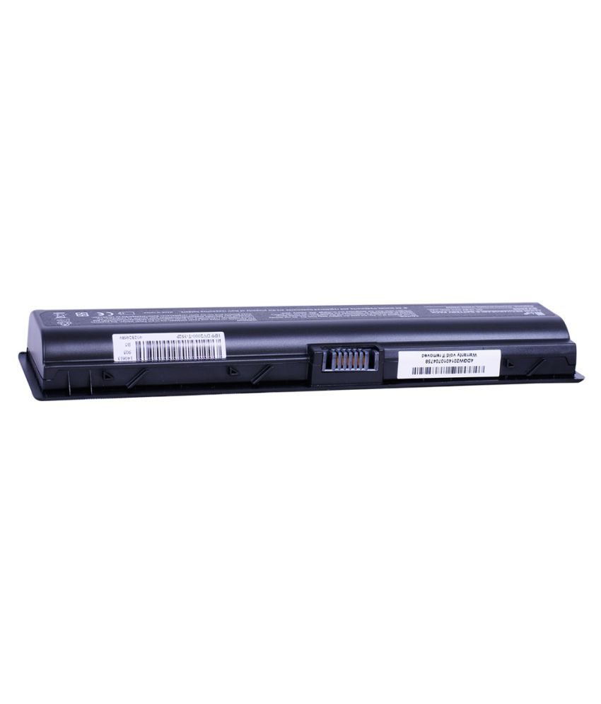 4d Impex Laptop battery Compatible For HP 4d-HP-PVLN-DV2111TU6CLB