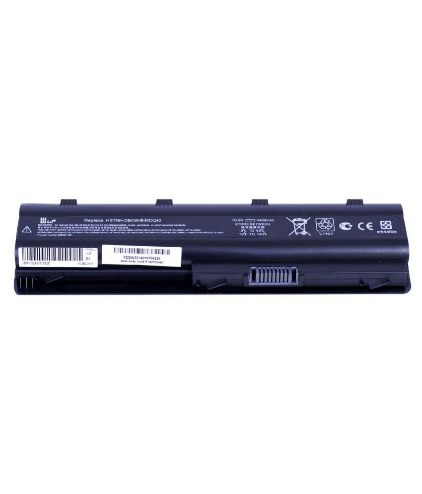 4d Impex Laptop battery Compatible For HP 4d-HP-HSTNN-XB0Y-9CLB