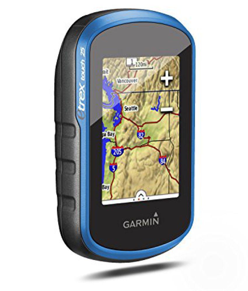 Garmin 010-01325-00 etrex Touch 25 by Garmin