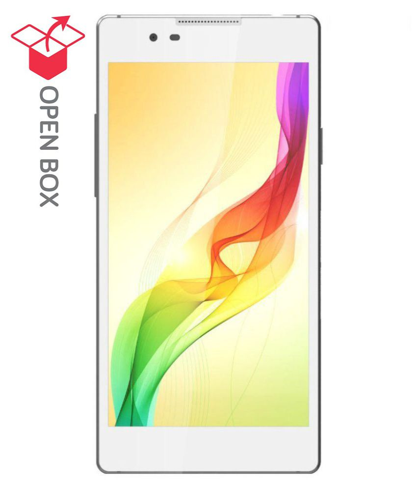 OPEN BOX Coolpad X7-100 16GB White