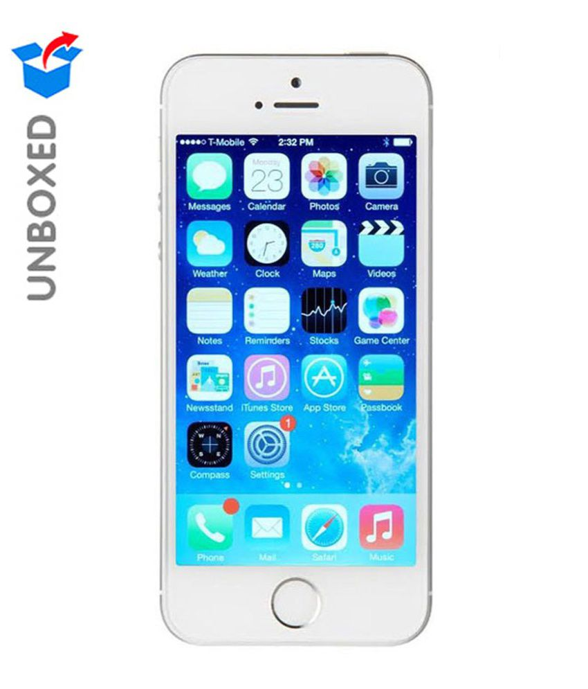 Apple iphone 5s refurbished india