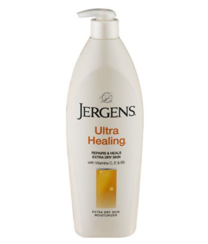 Jergens Ultra Healing Nourishes And Heals Extra Dry Skin Moisturizer, 496 Ml  available at snapdeal for Rs.439
