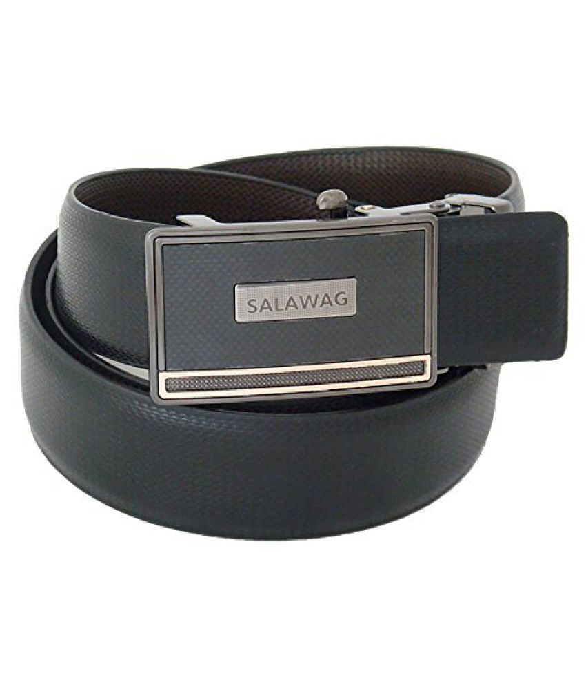 SFA Non Leather Reversible Belt