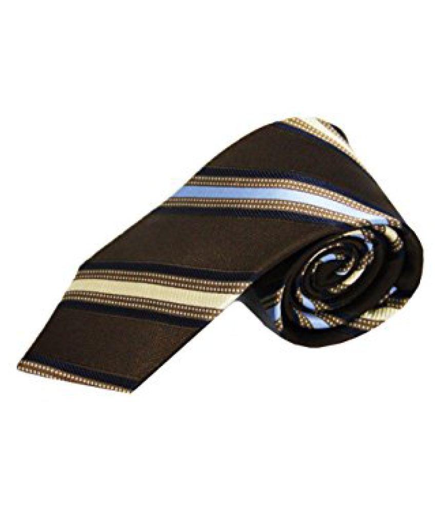 The Vatican High Fashion Silk Tie