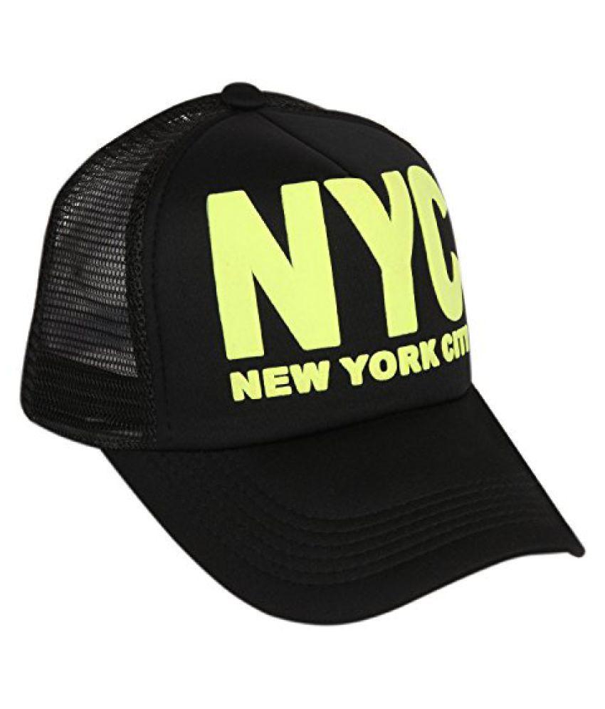 8eec0646084 ILU Snapback Cap for Men   Baseball Cap   Hip Hop Caps - Buy Online ...
