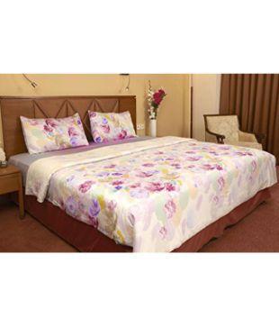 Bed Sheets Buy Bed Sheets Designer Bed Sheets Online at Best