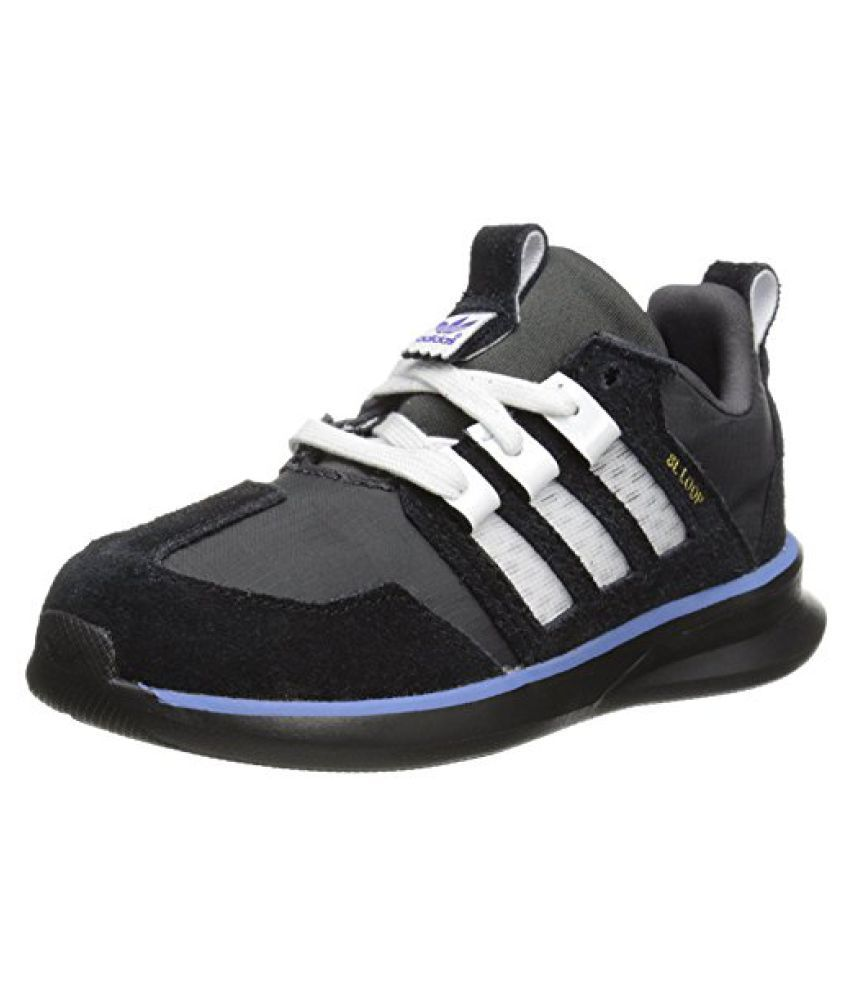 adidas Originals SL Loop Runner I Running Shoe (Toddler)