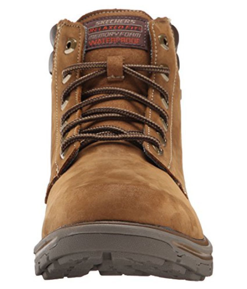 Skechers Usa Men S Segment Amson Chukka Boot Buy Skechers Usa Men S Segment Amson Chukka Boot Online At Best Prices In India On Snapdeal