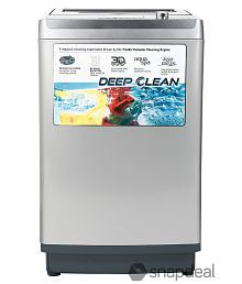 IFB 7.0 Kg TL 70SDG Fully Automatic Top Load Washing Machine Sparkling Silver