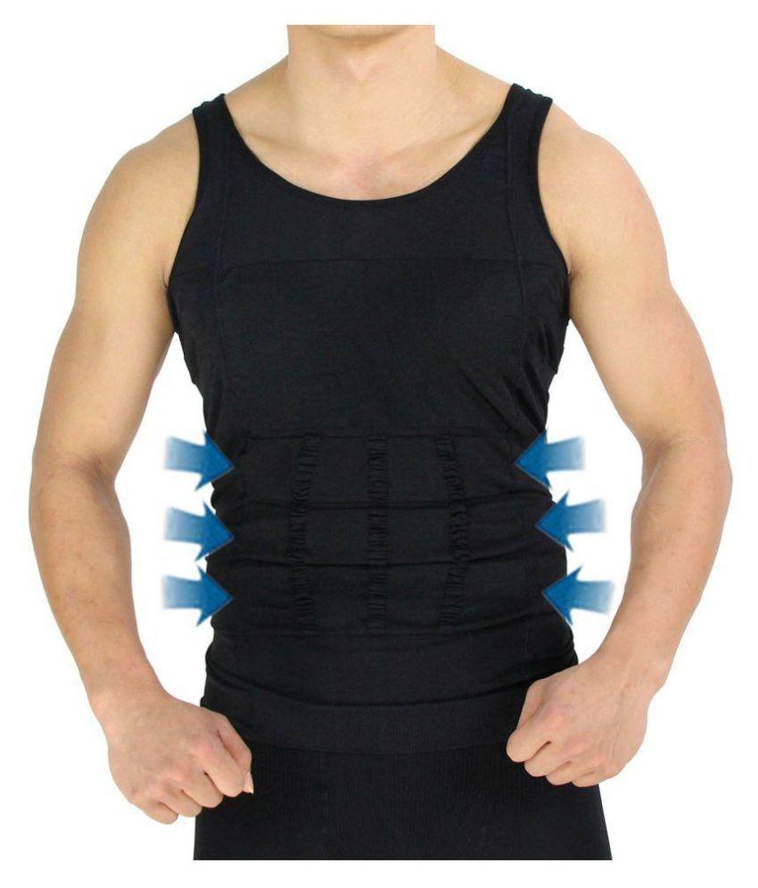 e83267e07 Slim N Lift Black Tummy Shaper - Buy Slim N Lift Black Tummy Shaper ...