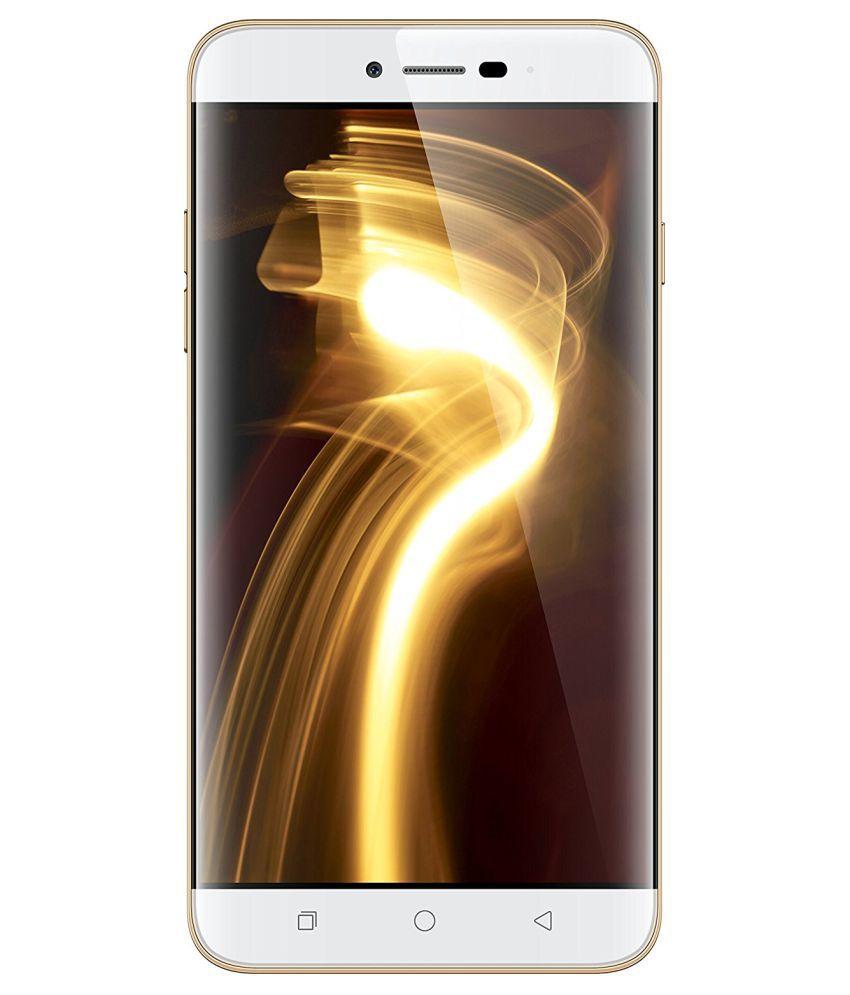 Coolpad Note 3S (32GB, 3GB RAM) - 5.5'' HD Display