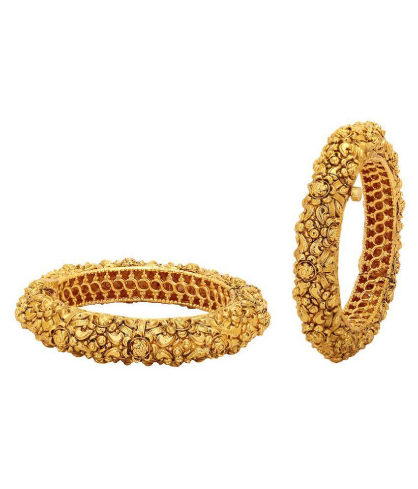 pc designed diamond bangles buy online designs jewellery bangle gold designer jeweller tag