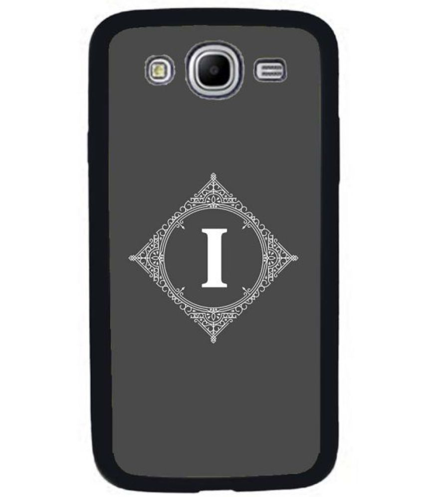 Samsung Galaxy Mega 5.8 3D Back Covers By YuBingo