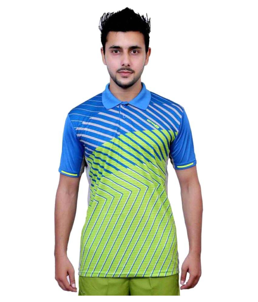 Vector X Printed Multicolour Men's T-Shirt