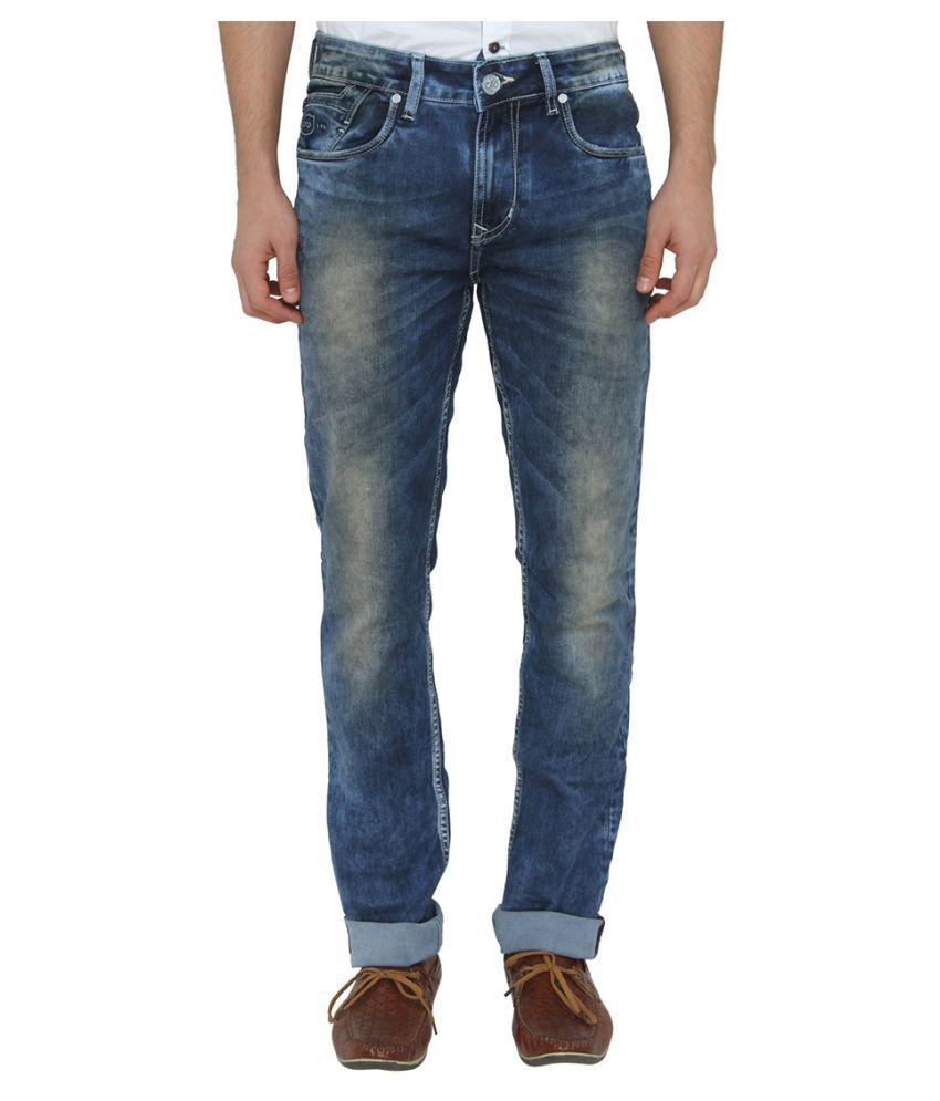 JadeBlue Blue Slim Jeans