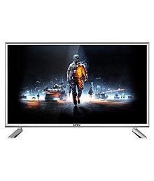 Intex 80 cm (31.5 inches) 3201SMT HD Ready LED Smart TV (Black)