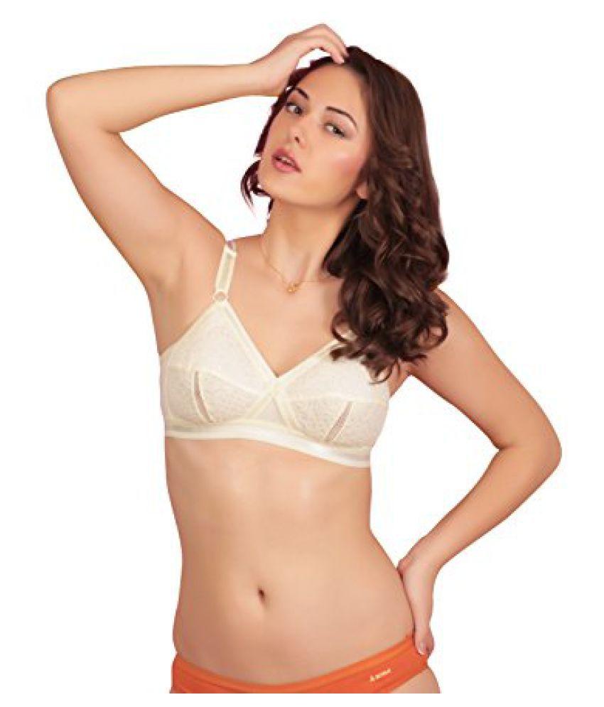 efc9ec7e1 Buy Sona Delicate Super Women Cotton Everyday Plus Size Black