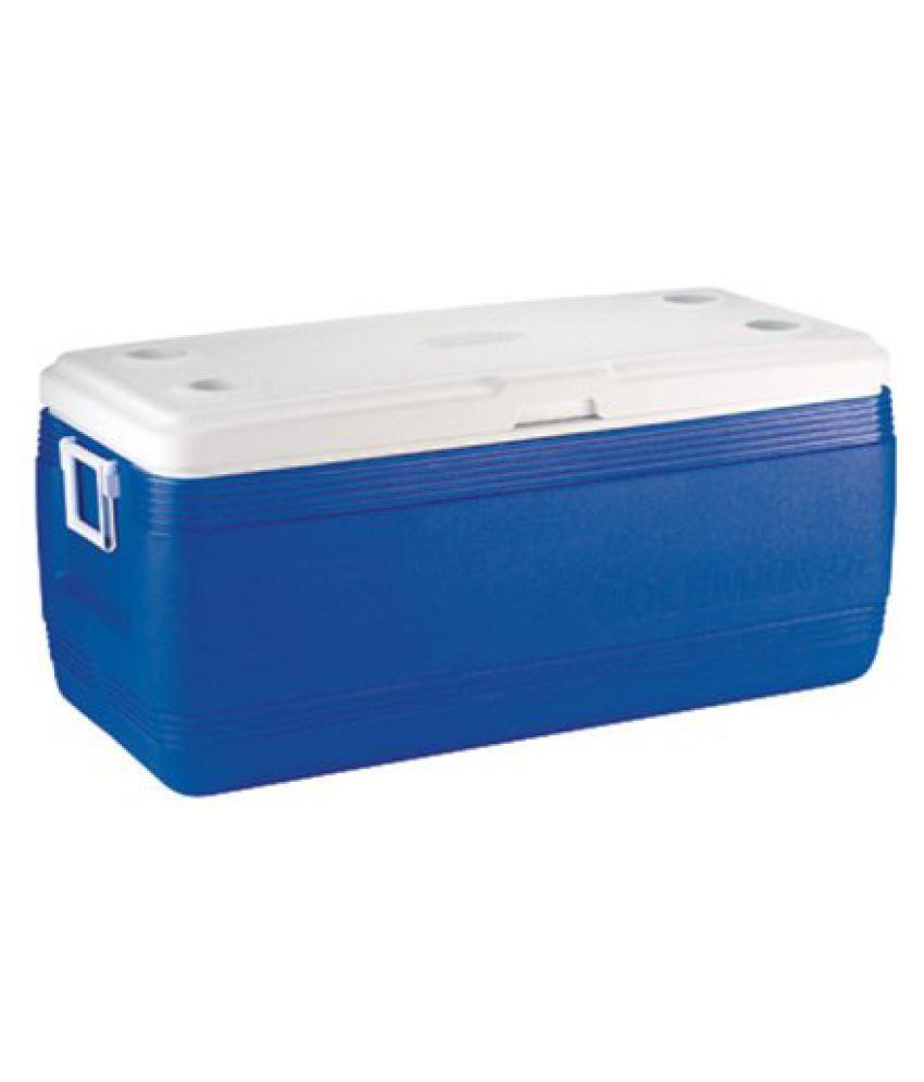 Coleman 150Qt/141 Liters Cooler (Blue)