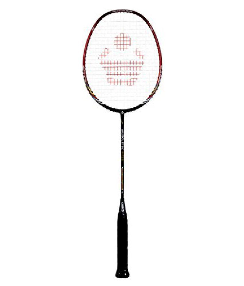 Cosco MT25 Badminton Racket & FREE CB150E Batminton Racket (Pack of 2 pcs)