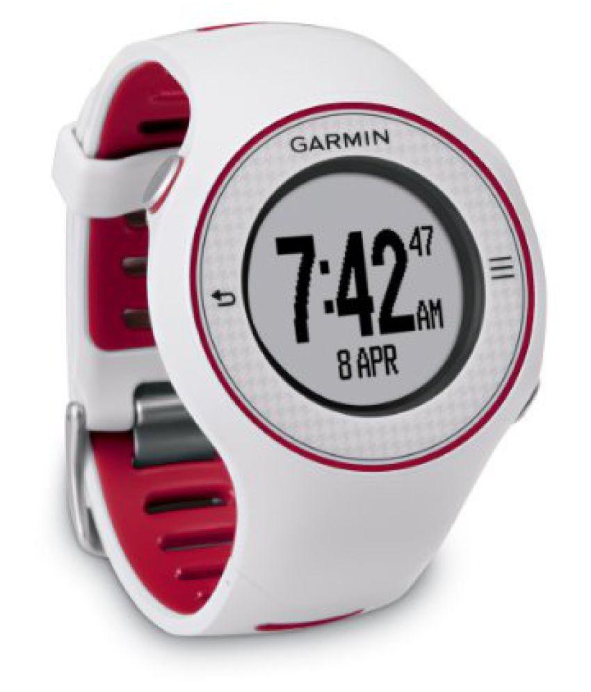 Garmin Approach S3 GPS Golf Watch (White)