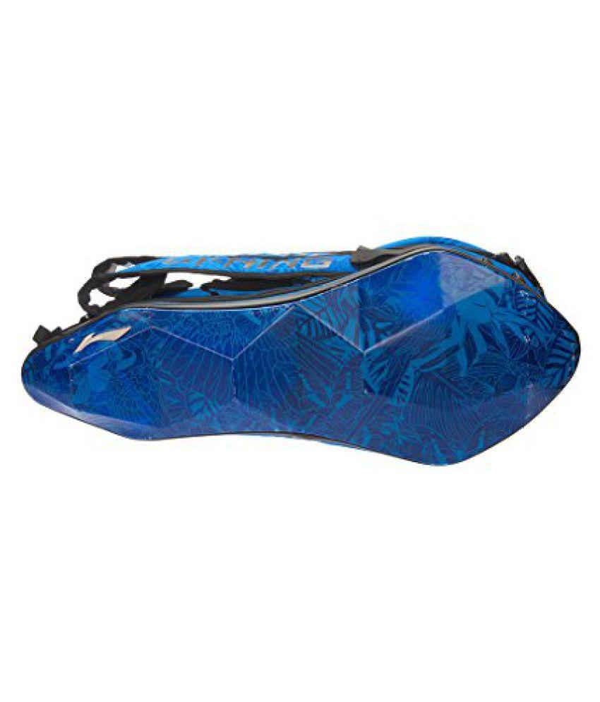 Li-Ning ABJL074 Badminton kit Bag Colour-Blue